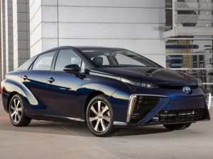 59 The 2020 Toyota Ev Ratings