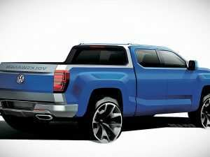 59 The 2020 Volkswagen Truck New Model and Performance