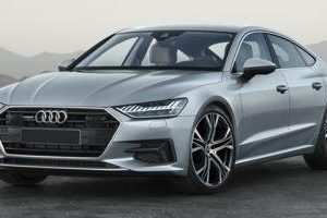 59 The Best 2019 Audi New Models Style