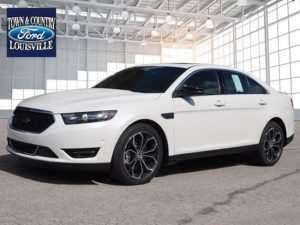59 The Best 2019 Ford Taurus Sho Specs Price Design and Review