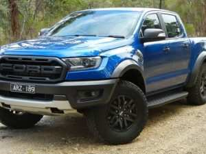 59 The Best 2019 Ford Wildtrak New Concept