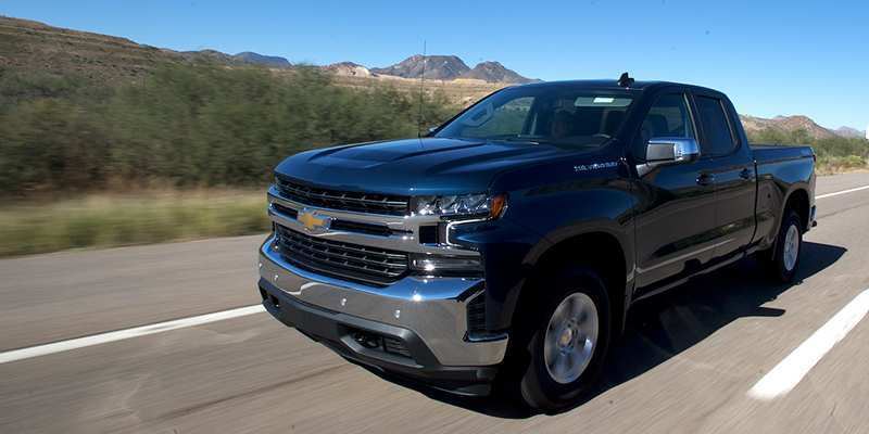 59 The Best 2019 Gmc 4 Cylinder New Review