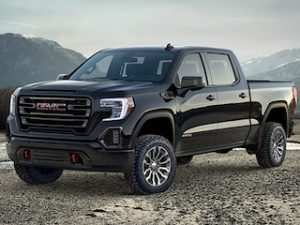 59 The Best 2019 Gmc 4 Cylinder Redesign