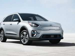 59 The Best 2019 Kia Niro Ev Release Date Prices