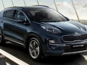 59 The Best 2019 Kia Sportage Review and Release date