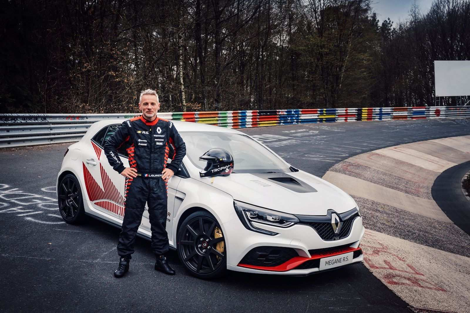 59 The Best 2019 Renault Megane Rs Review And Release Date