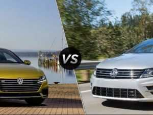 59 The Best 2019 Volkswagen Cc Prices