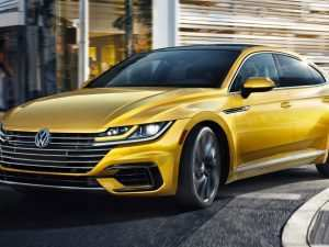 59 The Best 2019 Vw Arteon Release