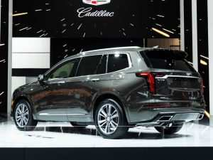 59 The Best 2020 Cadillac Xt6 Msrp Exterior and Interior