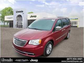 59 The Best 2020 Chrysler Town And Country Performance