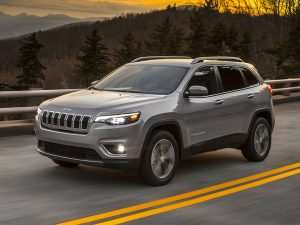 59 The Best 2020 Jeep Grand Cherokee Hybrid Performance and New Engine