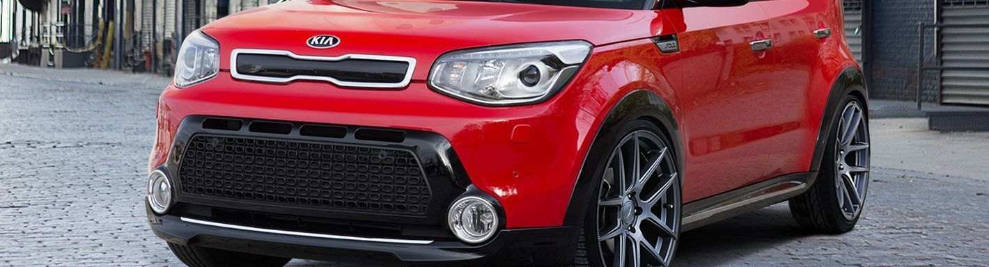 59 The Best 2020 Kia Soul Accessories Prices