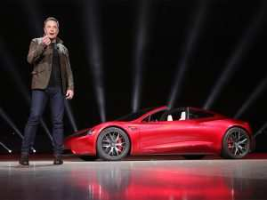 59 The Best 2020 Tesla Roadster Charge Time Specs