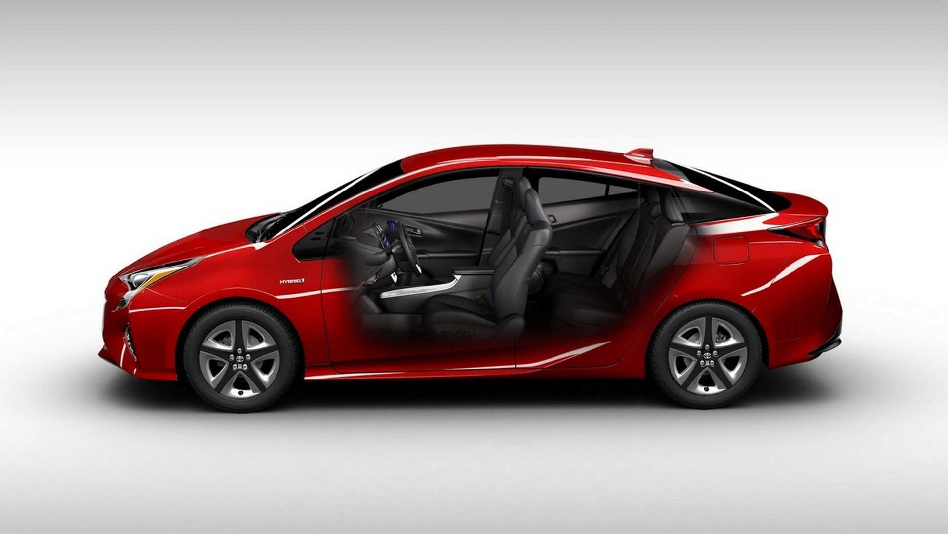 59 The Best 2020 Toyota Prius Price And Release Date