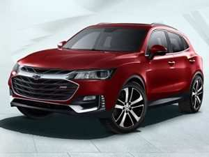 59 The Best Chevrolet Tracker 2020 Performance
