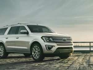 59 The Best Ford Expedition 2020 First Drive
