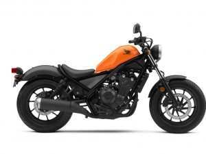 59 The Best Honda Rebel 2020 Performance and New Engine