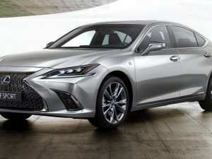 59 The Best Lexus Is300H 2020 Picture