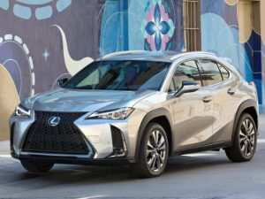 59 The Best Lexus Nx 2020 Model New Review