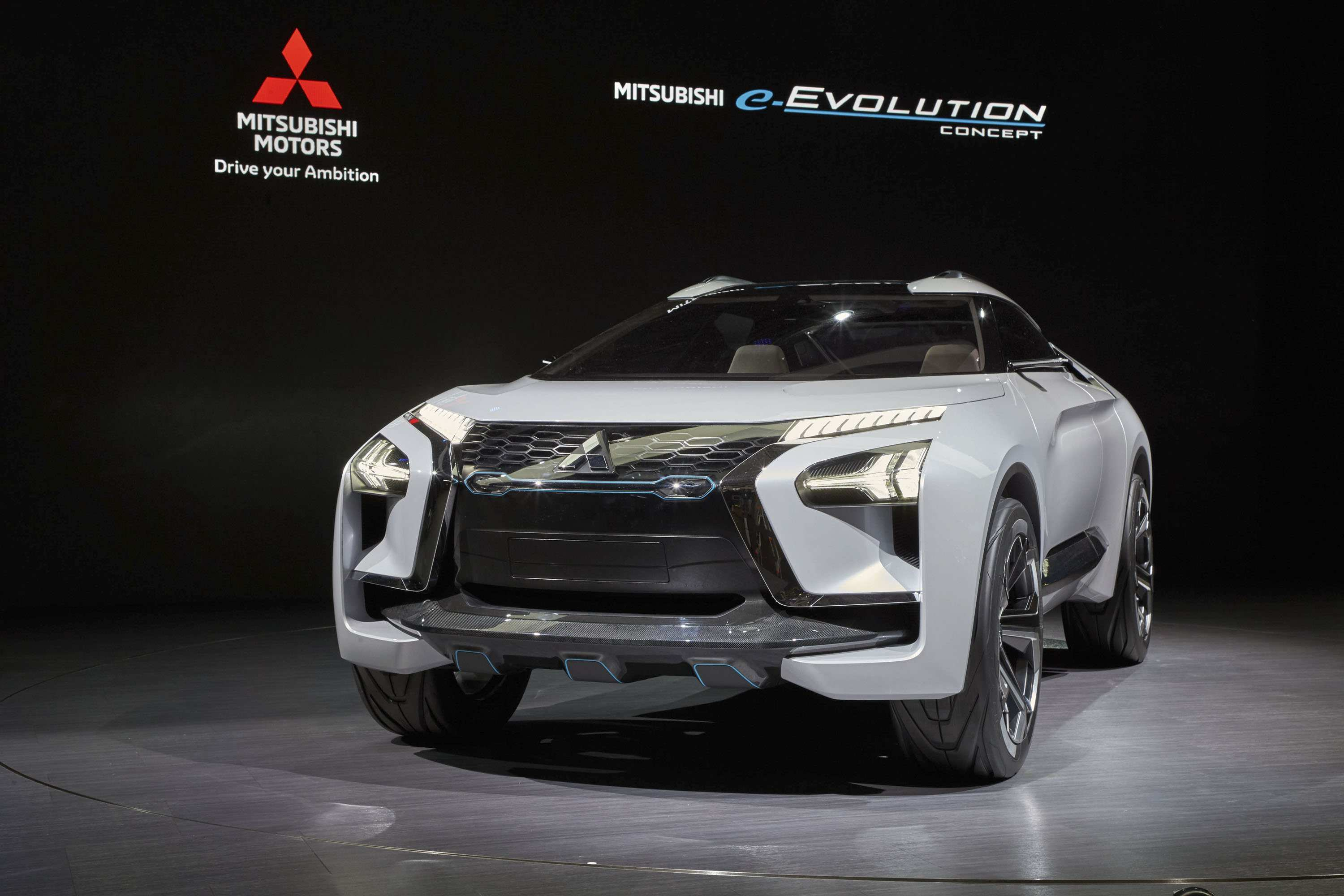 59 The Best Mitsubishi Electric 2020 Concept And Review
