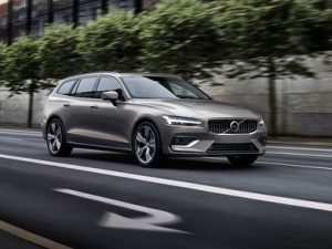 59 The Best New 2019 Volvo V60 Configurations