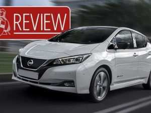 59 The Best Nissan Leaf 2020 Uk Price Design and Review