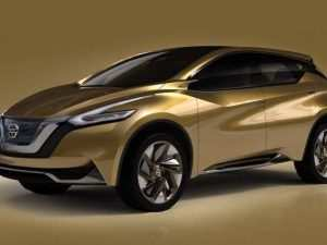 59 The Best Nissan Murano Redesign 2020 Redesign and Concept