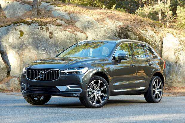 59 The Best Volvo Green 2019 Review And Release Date