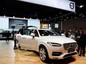 59 The Best Volvo S Safety Goal No Deaths By 2020 Style