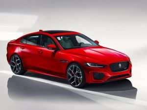 59 The Best Xe Audi 2020 Review and Release date