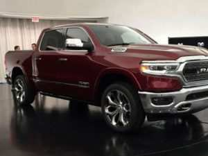 59 The Dodge Pickup 2020 New Review