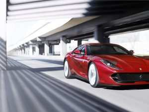 59 The Ferrari Z 2020 Picture