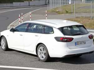 59 The Future Opel Astra 2020 Concept and Review