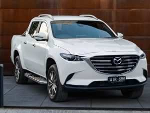 59 The Mazda Bt 50 Pro 2019 Performance