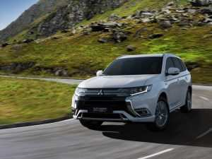 59 The Mitsubishi Outlander Gt 2020 Pricing