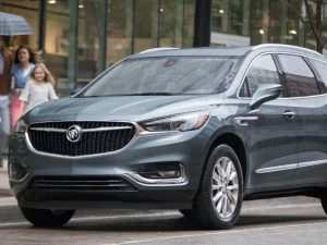 59 The New Buick Suv 2020 Exterior and Interior