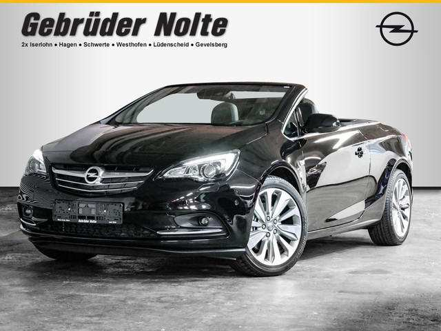 59 The Opel Cascada 2020 Speed Test