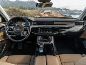 60 A 2019 Audi A8 Features Prices