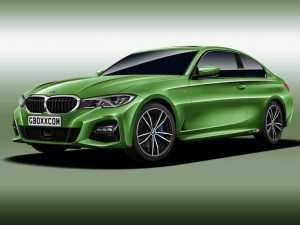 60 A 2019 Bmw 4 Series Redesign and Review