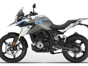 60 A 2019 Bmw Gs Redesign