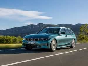 60 A 2019 Bmw Touring Review