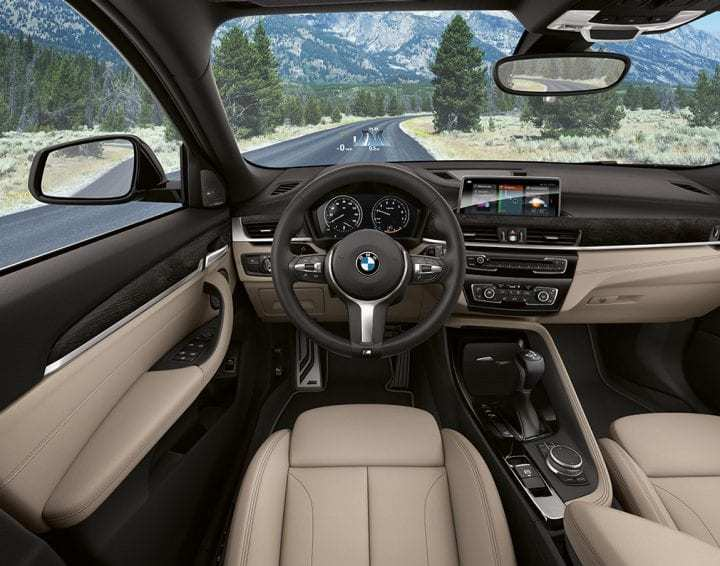 60 A 2019 Bmw X2 Specs and Review