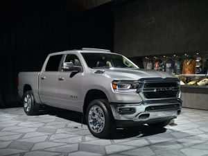 60 A 2019 Dodge Ecodiesel Performance