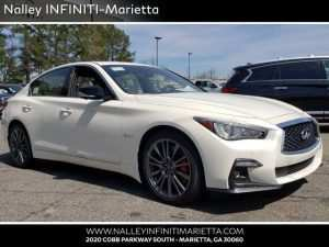 60 A 2019 Infiniti Turbo Price and Review