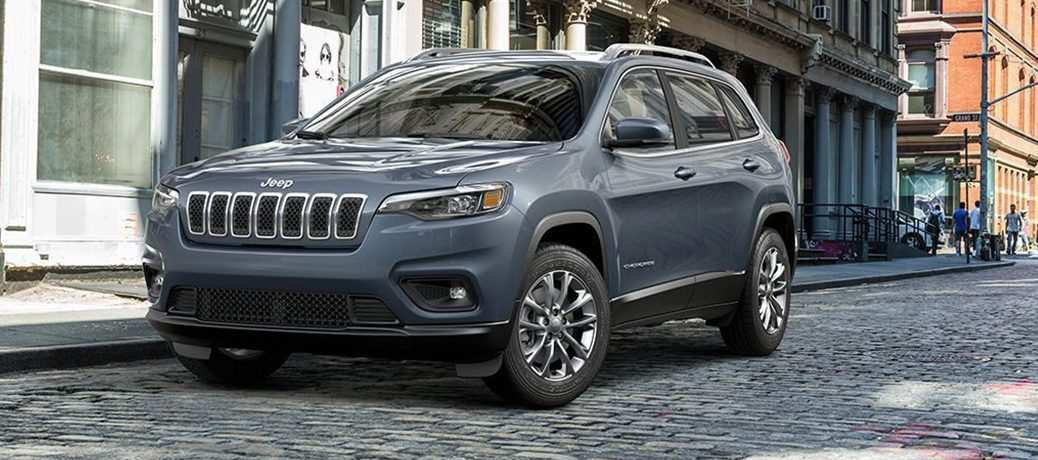 60 A 2019 Jeep Exterior Colors Review And Release Date