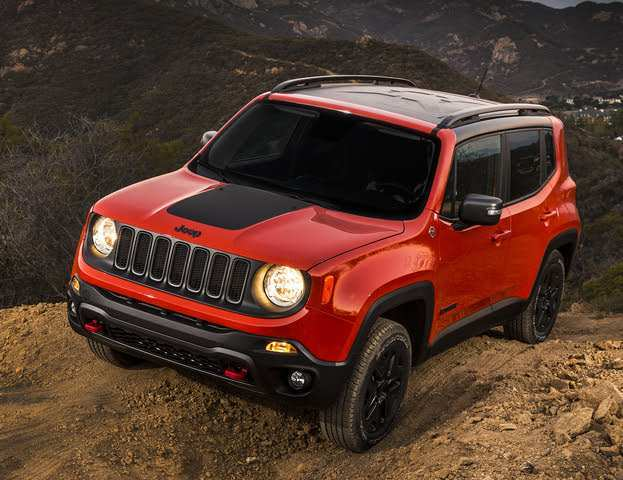 60 A 2019 Jeep Renegade Review Reviews