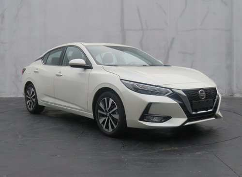 60 A 2019 Nissan Sylphy Engine