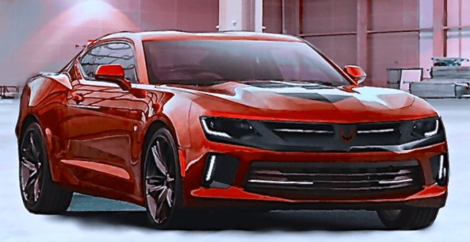 60 A 2020 Buick Trans Am Price And Review