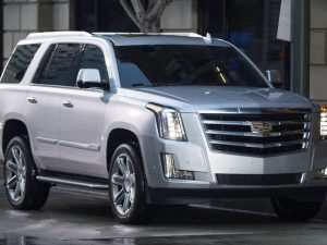 60 A 2020 Cadillac Escalade Premium Luxury Price and Review