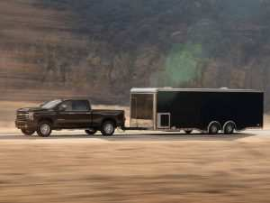 60 A 2020 Chevrolet Work Truck New Review